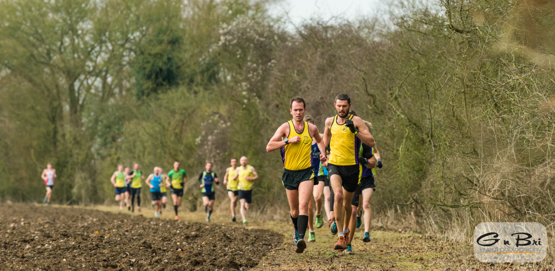 Saffron Walden Cross Country